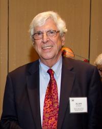 Allan Jacobson, University of Houston