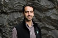 Ivan Aprahamian, Dartmouth College