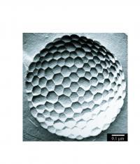 Micrometer-Size Bubble