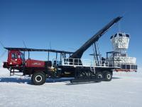 The Antarctic Impulsive Transient Antenna (ANITA-III)