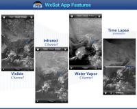 WxSat App