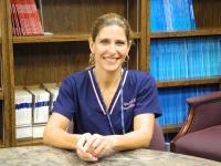 Taylor Riall, University of Texas Medical Branch Galveston