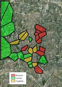Tweets Improve Urban Planning