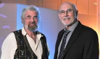 Jerry Shay and Woodring Wright, UT Southwestern Medical Center