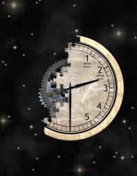 Artist's Illustration of Gyrochronology