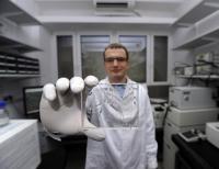 Tomasz Kamilski, Polish Academy of Science