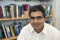 Jalees Rehman, University of Illinois at Chicago