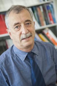 Alexander Aruin, University of Illinois at Chicago