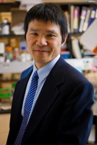 Shuji Ogino, Dana-Faber Cancer Institute