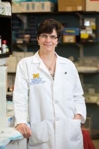Diane M. Simeone, University of Michigan Comprehensive Cancer Center