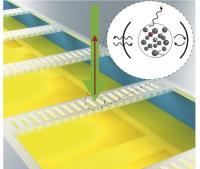 Building Quantum Memories on a Chip