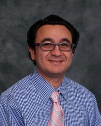 Malaz Boustani, Regenstrief Institute, Indiana University