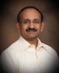 Ramkumar Menon, University of Texas Medical Branch at Galveston