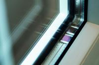 Solar Chip Monitors Windows