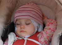 While Babies Sleep