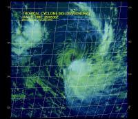 Tropical Cyclone Diamondra