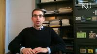 KU Study: Blame Men for Political Gridlock