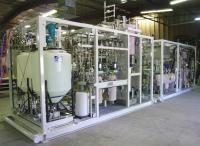 Clean, Green Biocrude Machine