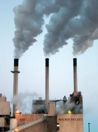 Carbon-Negative Emissions