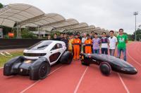 NTU New Eco Cars