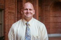 John Schuna, Oregon State University