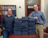 Jonathan Payne and Noel Heim, Stanford School of Engineering