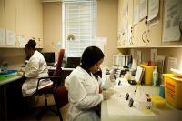 HVTN Laboratory Staff