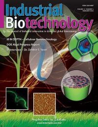 <i>Industrial Biotechnology</i>