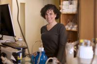 Mady Hornig, M.D., Columbia University's Mailman School of Public Health