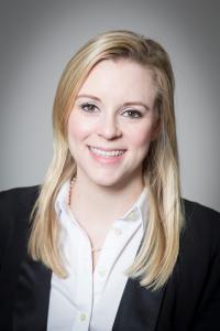 Emily Grijalva, Ph.D., University at Buffalo