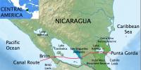 Nicaragua Interoceanic Grand Canal