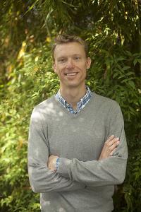 Brian Haas, University of Georgia