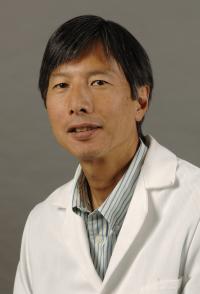 Dr. Clint Makino, Massachusetts Eye and Ear Infirmary