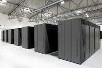 Supercomputer JUQUEEN