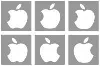 Is Apple's Logo Here?