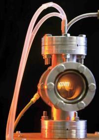 Filament of silver