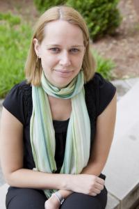 Kerstin Gerst Emerson, University of Georgia