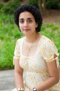 Jayani Jayawardhana, University of Georgia