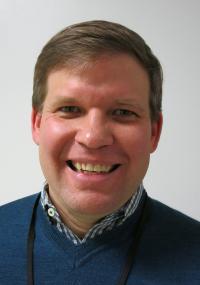 David Kashatus, University of Virginia School of Medicine