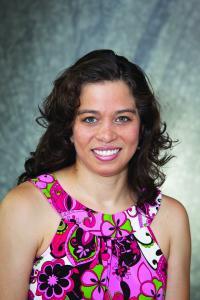 Daphne Hernandez, University of Houston Health & Human Performance