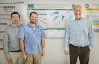 Wei Chen, Maarten de Jong, and Mark Asta, DOE/Lawrence Berkeley National Laboratory