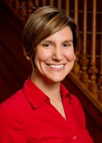Laura Shackelford, University of Illinois