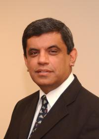 Nilesh Samani, University of Leicester
