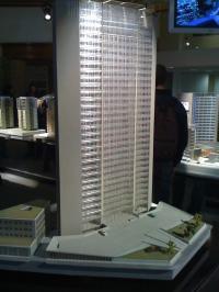 The Pirelli Building