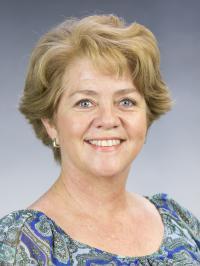 Maria Gloria Dominguez-Bello, Ph.D., NYU Langone Medical Center