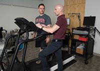 Automated Treadmill