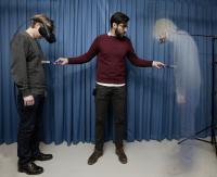 The Illusion of Invisibility