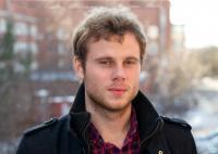 Arvid Guterstam, Karolinska Institutet