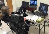 Rush Tele-Robotoc Exam