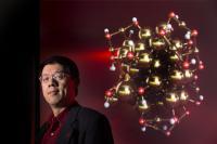 Xiao Cheng Zeng, University of Nebraska-Lincoln